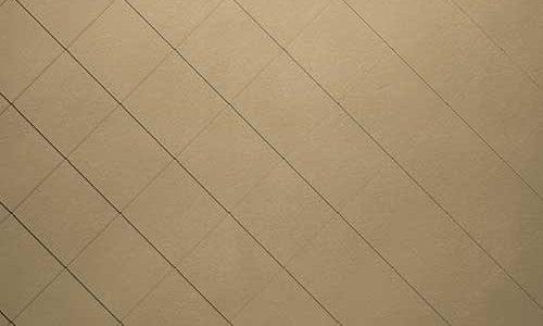 Roofinox Tartan Oberfläche