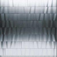 Roofinox Axis Oberfläche