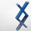 Roofinox Chroma Spiegelgewalzter HFX Edelstahl