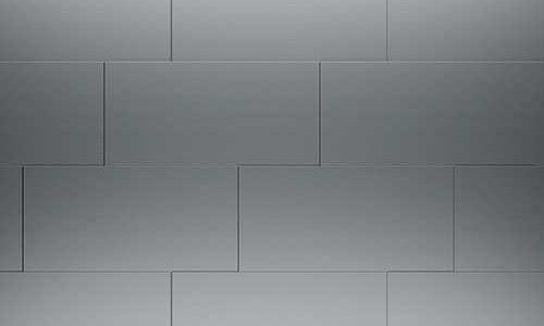 Roofinox Grid Wandraute Oberfläche