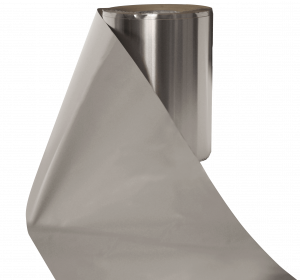 Roofinox Acustic, Der Schalldämpfer, bis zu -15 dB