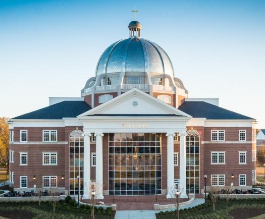 Logos University mit Roofinox Tartan,