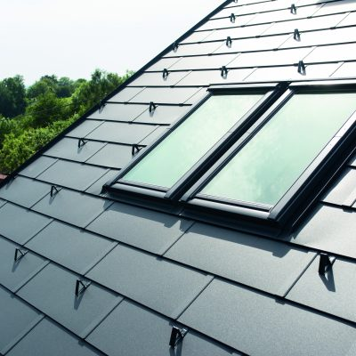 Roofinox Matador Dachplatte
