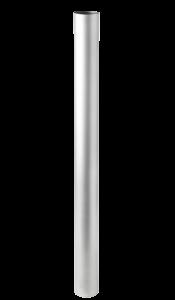 Dachablaufrohr - HFX Edelstahl, Roofinox