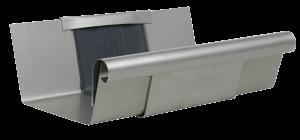 Rinnendila Karstenform von Roofinox - R.SYS Sortiment
