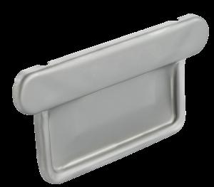 Rinnenendboden Kastenform von Roofinox - R.SYS Sortiment