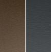 Roofinox Spectra pigmentierte Designs, Sedona und Vulcano