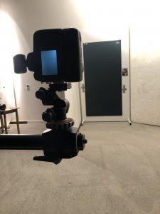 Roofinox Oberflächen Shooting