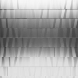 Roofinox Axis Fassadenraute
