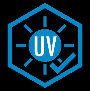 Roofinox UV-beständig