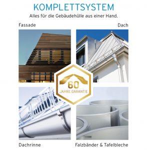 Dach, Fassade, Dachrinnen, Zubehör, PV