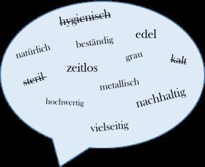 Eigenschaften von Edelstahl