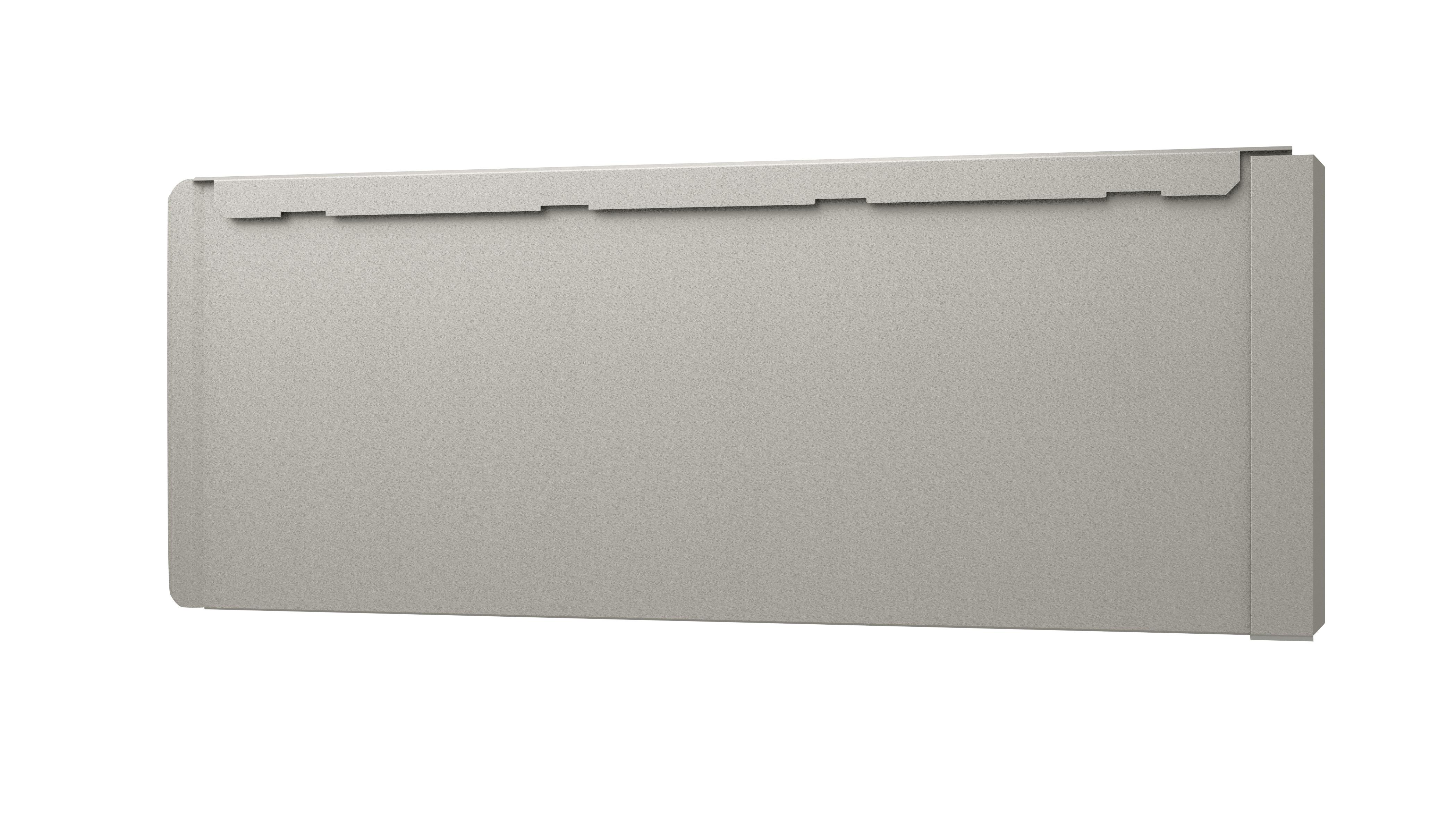 Die stärkste Fassadenplatte
