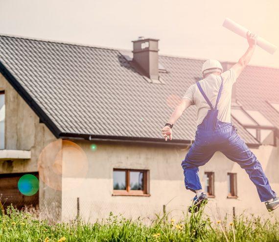 Sorgenfrei Bauen und Wohnen mit HFX Edelstahl