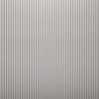 Edelstahl Trapezprofil von Roofinox