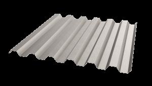 Trapezprofile für Fassaden aus HFX Edelstahl