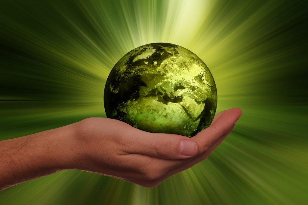 nachhaltig bauen mit HFX Edelstahl