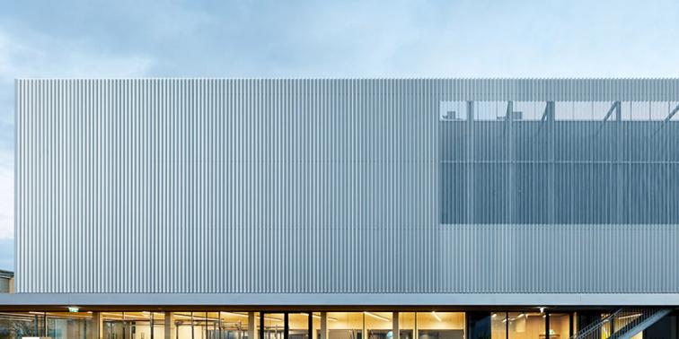 architectural profile