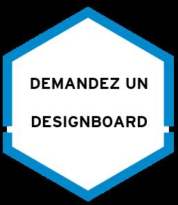 demandez un designboard