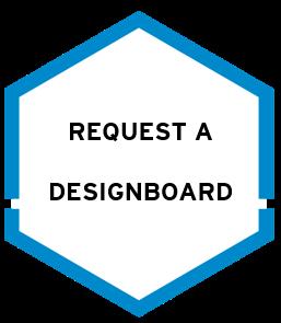 designboard sample folder