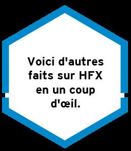 Inox HFX toits e facades