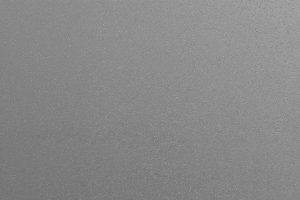Perlgestrahlter Edelstahl für Dach und Fassade