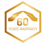 warranty for roofs and facades