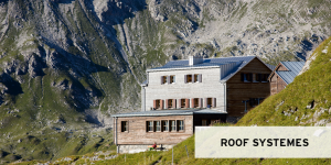 Roofinox Roof systems